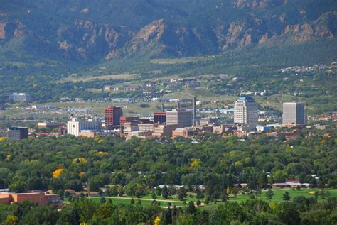 Property Records Colorado Springs How Much Do Colorado Springs Residents Need To Earn To Afford Rent Hotpads