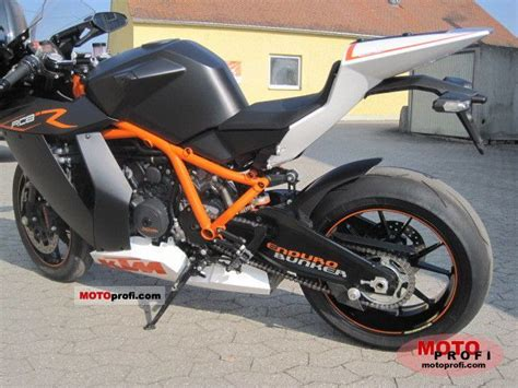 Ktm Rc8 1190 Specs Ktm 1190 Rc8 R 2010 Specs And Photos
