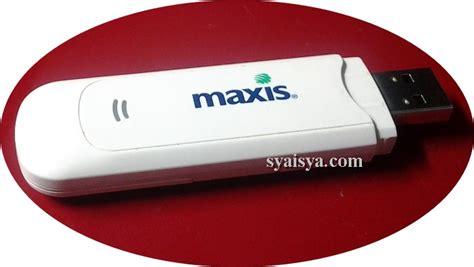 Modem Huawei Model E1552 unlocked maxis broadband modem zte mf190 syaisya