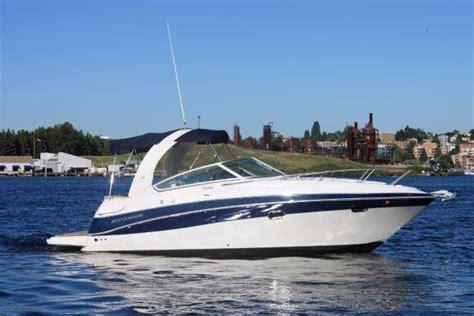 four winns boats seattle lake union sea ray seattle 2009 four winns 288 vista