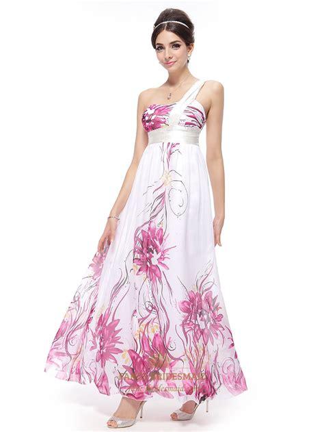Floral Print Bridesmaid Dresses Uk   Bridesmaid Dresses