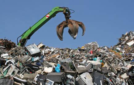 wheres  harm recycling  disposal electronics