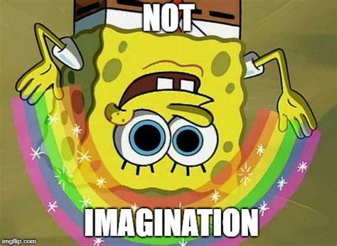 Meme Generator Spongebob Rainbow