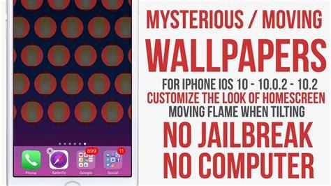 live wallpaper for iphone no jailbreak live wallpaper for iphone 4 jailbreak image gallery