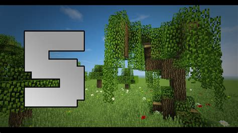 now or never your epic in 5 steps 5 epic tree designs minecraft complete tutorial