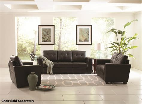 black leather sofa and loveseat set enright black leather sofa and loveseat set steal a sofa