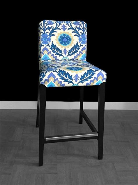 Henriksdal Bar Stool Chair Cover by 26 Best Ikea Henriksdal Covers By Knesting Images On