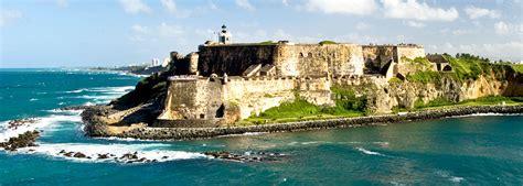 Mba Program Near San Juan Island by Cruises From San Juan Vacations Carnival
