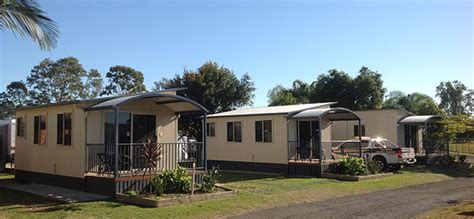 Bundaberg East Cabin Tourist Park by Bundaberg Caravan Park Bundaberg East Cabin And Tourist