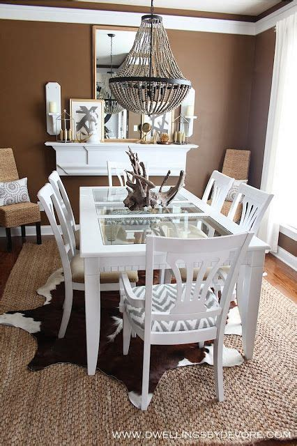 25 best ideas about brown dining rooms on brown dining room paint brown bathroom