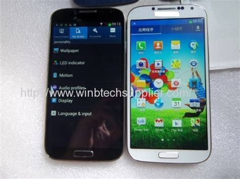 Android Jelly Bean Ram 1gb new arrive galaxy s4 phone 1 1 android 4 2 2 jelly bean 1gb ram mtk6589 8mp