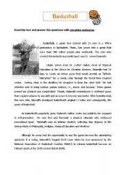 reading comprehension passages for esl igcse cambridge