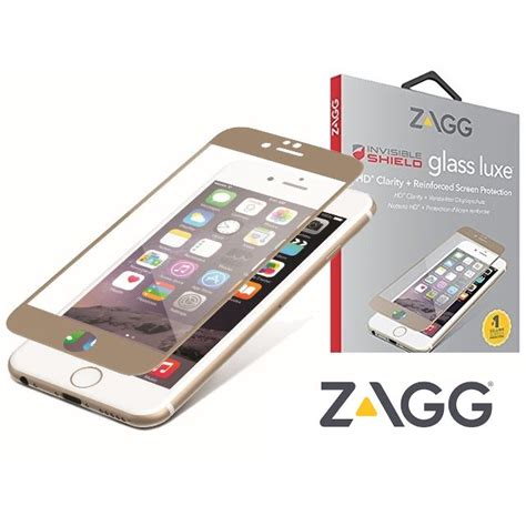 zagg for iphone 8 7 6s 6 zagg invisibleshield glass ireland