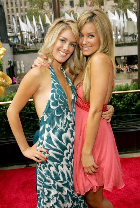 Heidi Montag And Conrad Want To Be by Heidi Montag And Conrad Got On The 2006 Mtv