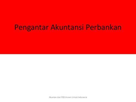 Pengantar Akuntansi 1 Erlangga pengantar akuntansi perbankan