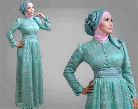desain baju hijab terbaru model baju muslim rachael edwards