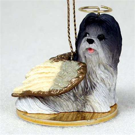 shih tzu statues shih tzu gifts merchandise items decor collectibles