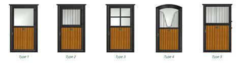 exterior stable doors laake pferdeboxen exterior stable doors
