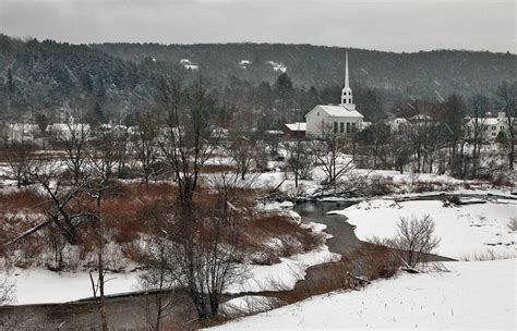 prettiest towns in america the 10 most beautiful towns in america during the winter