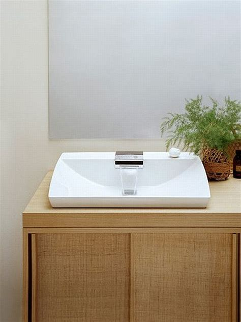Bathroom Fixtures From Toto Oriental Charm At Its Modern Toto Bathroom Fixtures