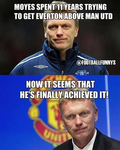 David Moyes Memes - general united discussion manchester united community
