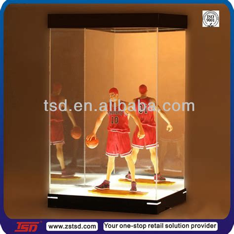 figure acrylic tsd a543 factory custom desktop acrylic display