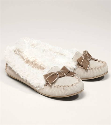 american eagle slippers for aeo suede bow moccasin american eagle from american eagle