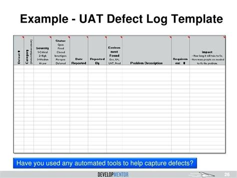Uat Template Excel Overview Of User Acceptance Testing For Business For User Acceptance Test User Acceptance Testing Template