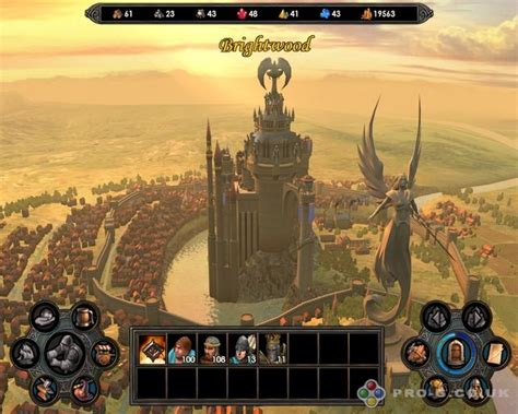 Of And Magic heroes of might and magic v screenshots videogamer