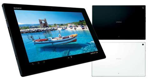 Sony Xperia Tablet Z Lte Di Malaysia sony xperia tablet z lte price in malaysia specs technave