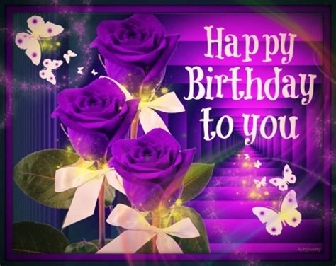 happy birthday card collages amp abstract