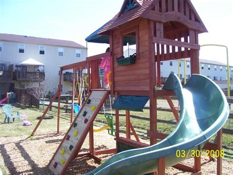 replacement swings for playset 1000 ideas about backyard swing sets on pinterest diy