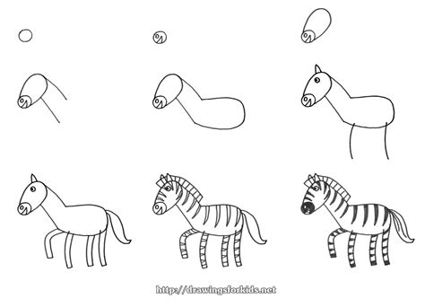 how to draw a for how to draw a zebra step by step how to draw a zebra stepstep drawings