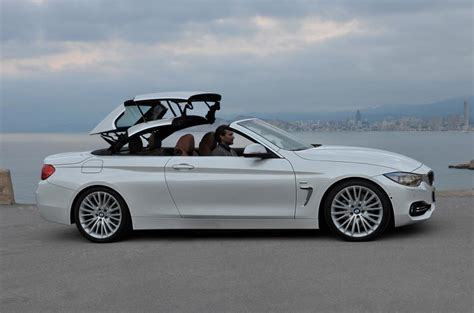 Bmw 428i Convertible Sport Kaskus bmw 428i luxury convertible drive review
