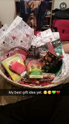 valentines gifts for stoners gift basket baskets and