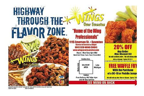 coupon code wings over somerville