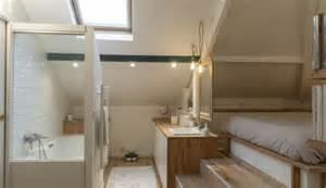 Attractive Salle De Bain Sous Pente 5M2 #5: Amenagement-d-une-chambre-sous-combles_4889063.png