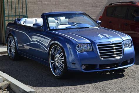 Custom Chrysler 300 Accessories by Custom Accessories For The Chrysler 300 Html Autos Weblog