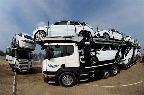 jaguar land rover automotive acumen to work with jaguar land rover warehouse