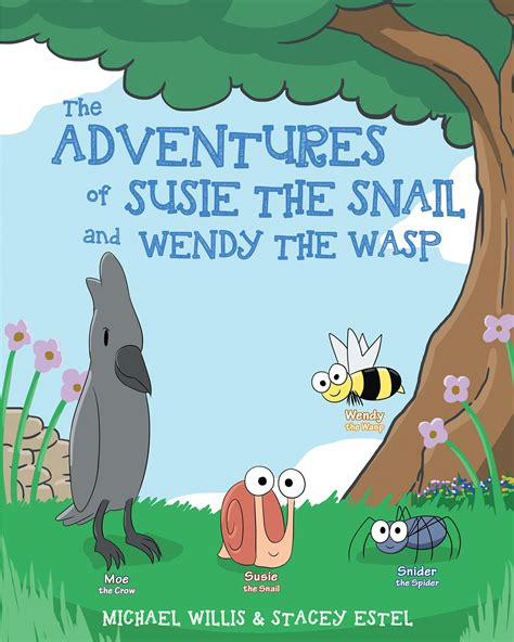 the of the wasp a novel books michael willis and stacey estel s new book the adventures