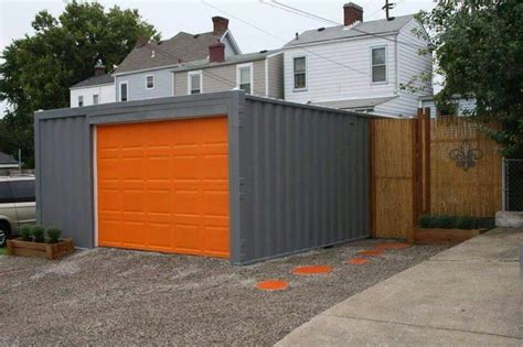 storage containers louisville ky shipping container garage coredesign biz louisville