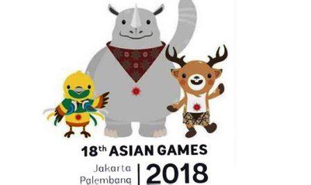 gambar asian games  jakarta palembang terbaru