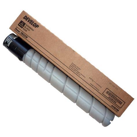 C364black Konica Minolta Tn321k Black Oem Toner Cartridge C364