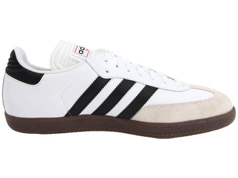 Adidas Samba Classic 1 adidas samba 174 classic in white for running white