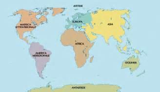 cartina mondiale world atlantis