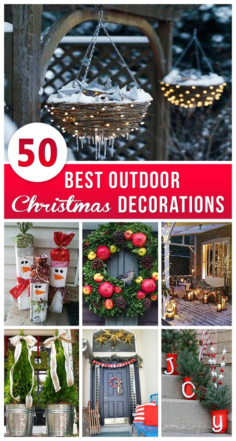 Best Outdoor Decorations by 50 Best Outdoor Decorations For 2016