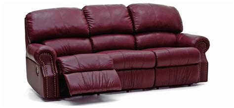 leather couch with recliners 301 moved permanently