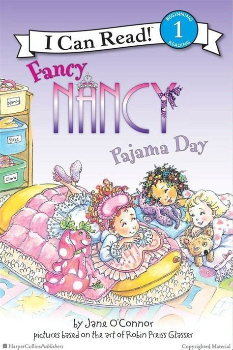 fancy nancy oodles of kittens books 1000 images about fancy nancy for beginning readers on