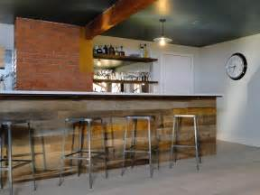 home bar ideas clever basement bar ideas your basement bar shine