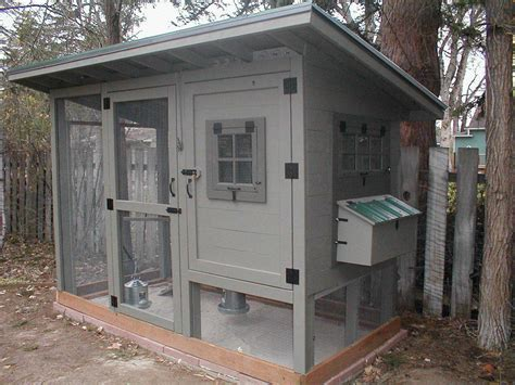 Backyard Chickens Coop Plans by Boisemarker S Chicken Coop Backyard Chickens Community